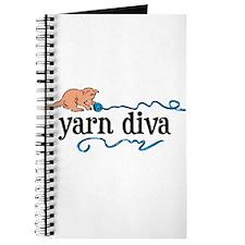 Yarn Diva Journal