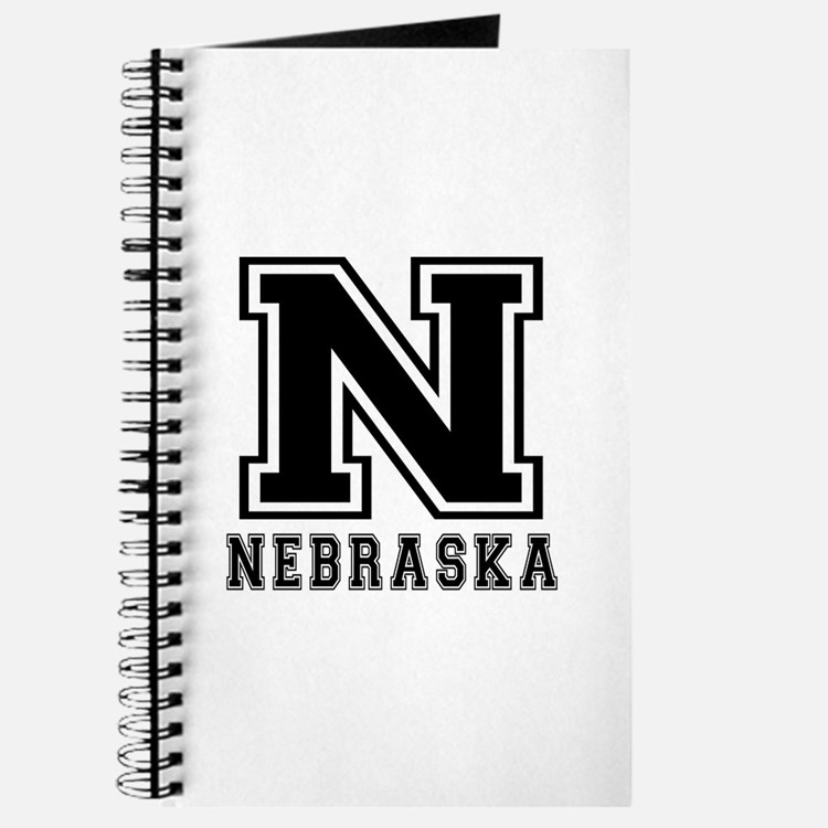 Nebraska State Designs Journal