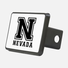 Nevada State Designs Hitch Cover