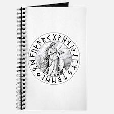 Freya Shield Journal