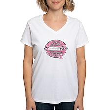 LICC Breast Cancer Awareness T-Shirt
