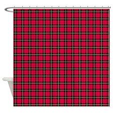 Tartan - Wallace Shower Curtain