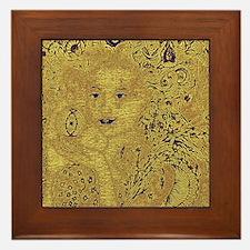 Artisan Framed Tile