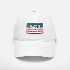 Made in Fishers Island, New York Baseball Baseball Cap