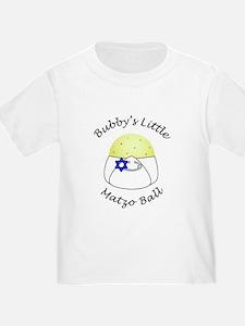 MatzoBall Bubby T-Shirt