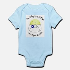 MatzoBall Bubby Body Suit