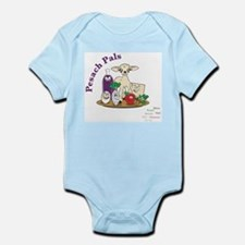 Pesach Pals Body Suit