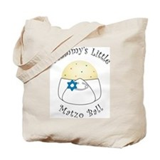 Mommy's Little Matzo Ball Tote Bag