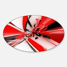 Royal Products Sticker (Oval)