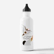 Earth Angels & Wingmen Water Bottle