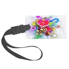 Royal Products Luggage Tag