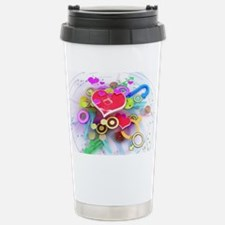 Royal Products Stainless Steel Travel Mug