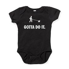 Bolognese Baby Bodysuit