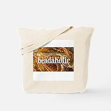 Beadaholic Tote Bag