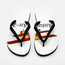 Antonov An-2 b Flip Flops