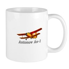 Antonov An-2 b Mugs