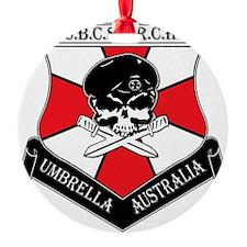 Umbrella Australia - River CIty Hiv Ornament