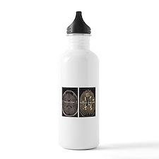 Brian on MS Water Bottle