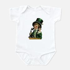 Unique 50 irish Infant Bodysuit