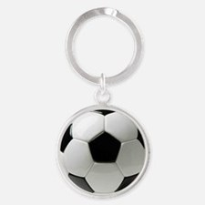 Royal Products Round Keychain