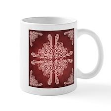 BURGUNDY Small Mug