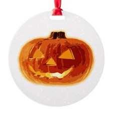 Halloween01LN Ornament