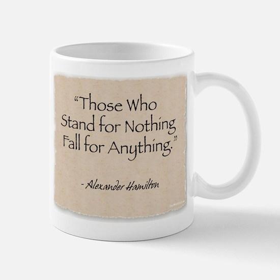 Mug: Fall for Anything