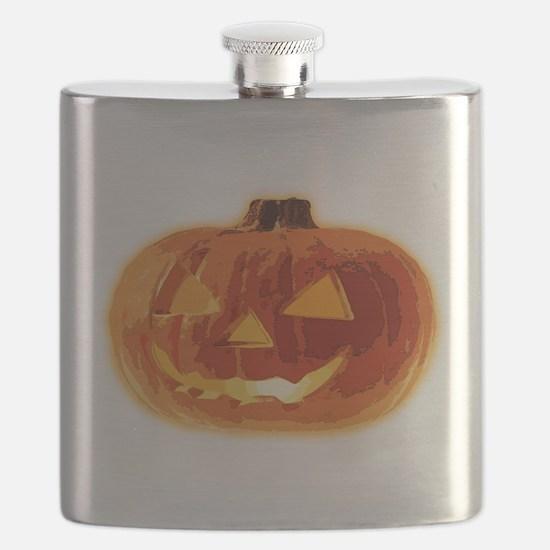 Halloween01LN Flask