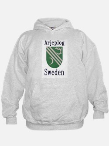 The Arjeplog Store Hoodie