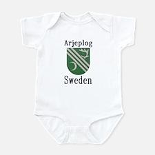 The Arjeplog Store Infant Bodysuit