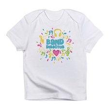 Marching Band Director Infant T-Shirt