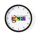 GSA Classic Wall Clock