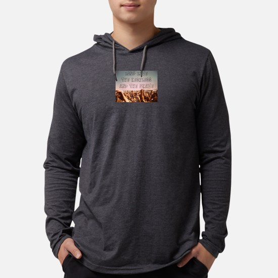 Long Live the Reckless and the Brave Long Sleeve T