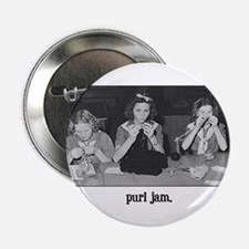 Knitting - Purl Jam Button