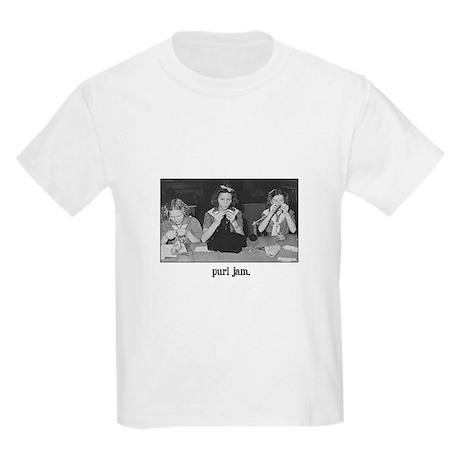 Knitting - Purl Jam Kids Light T-Shirt
