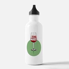 Funny Wine job Water Bottle