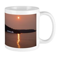 Washington State Ferry Mug