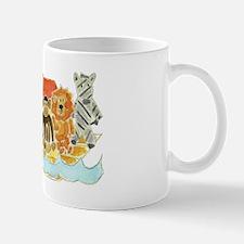 Noah's Ark Critters Mug