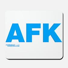 AFK Mousepad