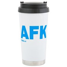 AFK Travel Coffee Mug