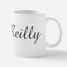 Mrs. Reilly  Mug
