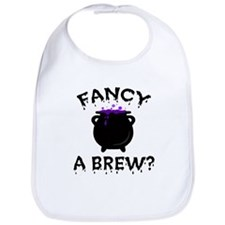 'Fancy a Brew?' Bib