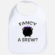 'Fancy a Brew?' Bib