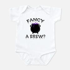 'Fancy a Brew?' Infant Bodysuit