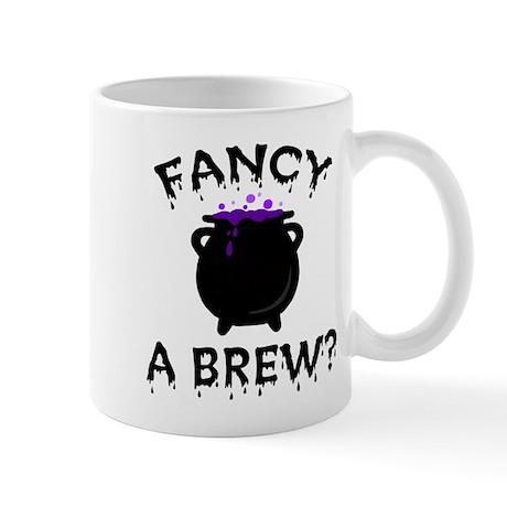 'Fancy a Brew?' Mug