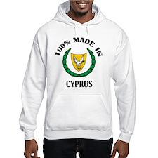 Made In Cyprus Hoodie