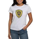 National City Police Women's T-Shirt