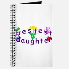 Bestest Daughter Journal