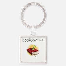 bookworm 2 Keychains