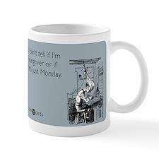 Monday Hangover Mug